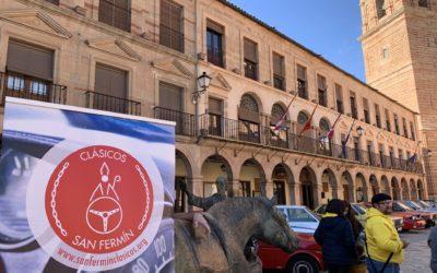 Concentración Amigos de los Seat en Villanueva de los Infantes 16/11/2019 (fotos y vídeo)