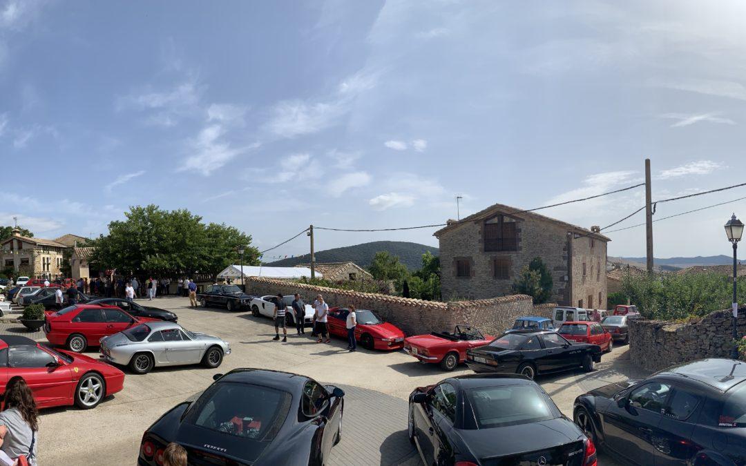 Club de Clásicos San Fermin en Asarta